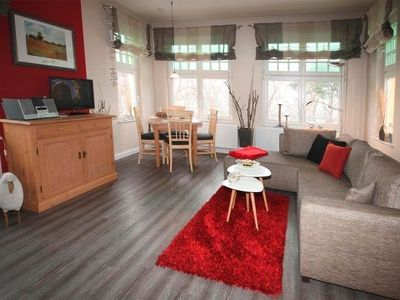 Photo for Apartment / app. for 2 guests with 40m² in Kühlungsborn (51321)