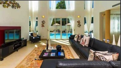 Photo for Enjoy A Luxurious Vacation Villa, Where You Are Treated Like Royalty.