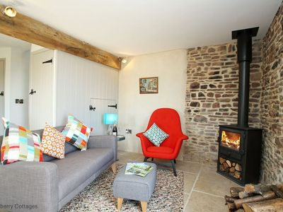 Photo for Lavendrye Barn -  a cottage that sleeps 2 guests  in 1 bedroom