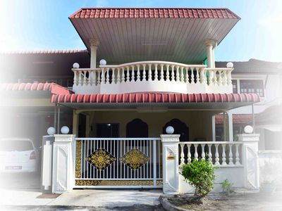 Photo for Double Storey House in Seberang Jaya