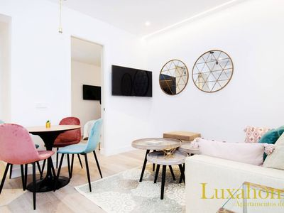 Photo for Newly renovated apartment in Chueca