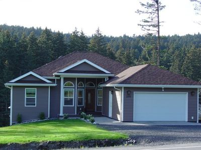 Photo for Kodiak, Alaska Executive Home