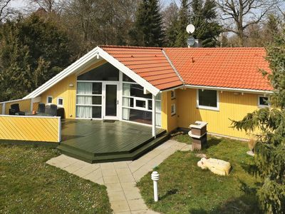Photo for Quaint Holiday Home In Strøby Near the Beach
