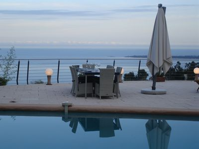 Photo for Luxury celebrity villa Oxygene in Super Cannes