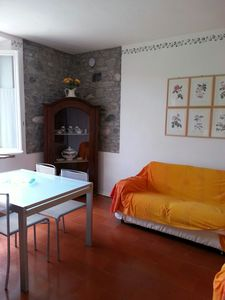 Photo for Apartment with garden