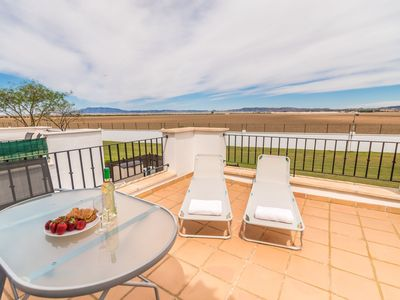 Photo for Townhouse near the Pool - La Torre Golf Resort - MurciaVacations ER52