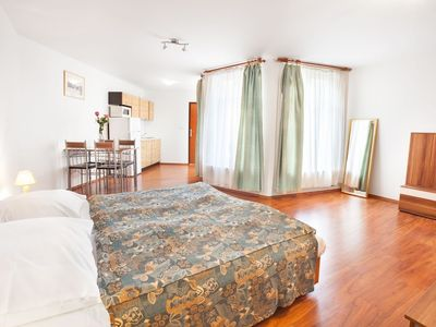 Photo for Apartment 1.4 km from the center of Prague (442512)