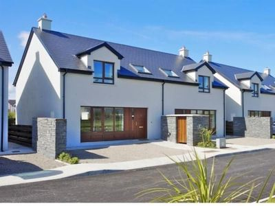 Photo for Corran Meabh Holiday Village Lahinch 4009