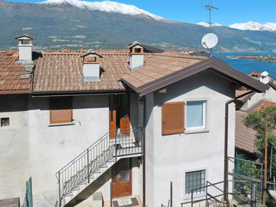 Photo for Apartment Casa Cotefeu (BLL171) in Bellano - 4 persons, 1 bedrooms