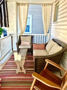 Photo for Furnished beach rental - 6 month to yearly renters only