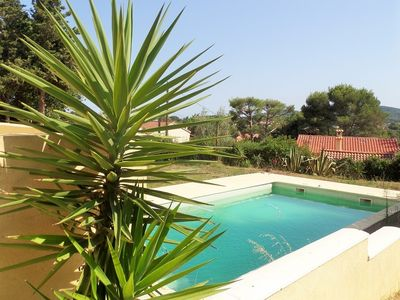 Photo for Pool, new, nice prestations,clear view