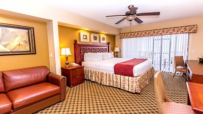 Photo for DELUXE STUDIO AT BEAUTIFUL RESORT WITH MANY AMENITIES TO ENJOY