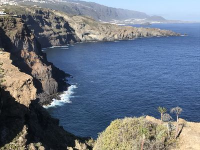 Photo for BEAUTIFUL NEW APARTMENT WITH OWN TERRACE, POOL AND STUNNING VIEWS OF TEIDE & SEA