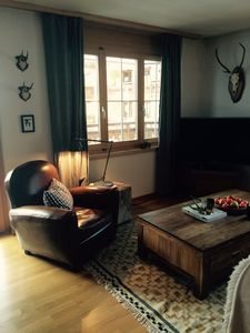 Photo for Beautiful apartment in the Swiss mountains.