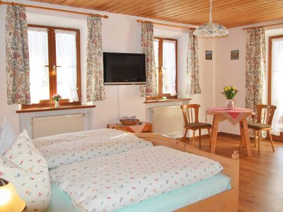 Photo for Double Room Gentian - The Anderlbauer am See