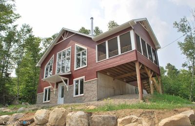 Photo for 4BR Cottage Vacation Rental in Rawdon, QC