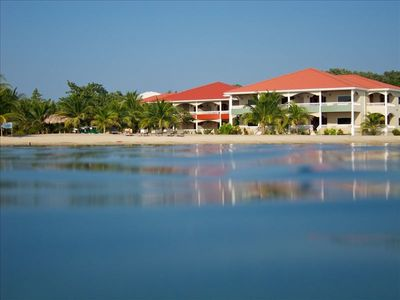 Photo for Beautiful Condo Near Placencia Village - Los Porticos Villas (Villa 7C)
