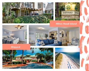 Photo for The perfect location for your beach or golf vacation!