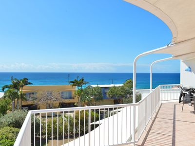 Photo for 3BR Apartment Vacation Rental in Sunrise Beach, QLD