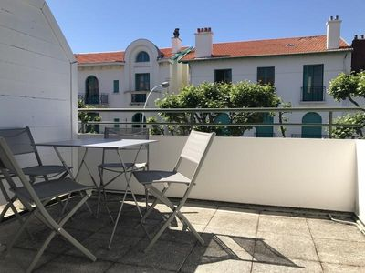 Photo for Apartment Biarritz, 3 bedrooms, 5 persons
