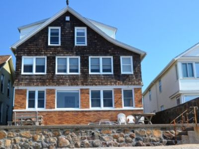 Photo for DIRECT WATERFRONT- NOW RENTING FOR FALL!