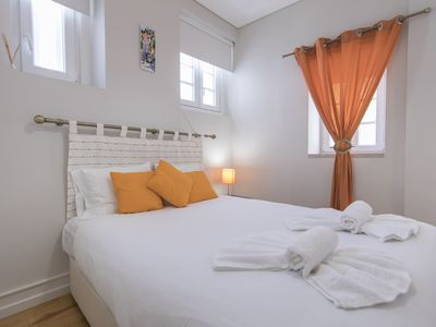 Photo for Cozy Flat in the Heart of Alfama