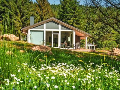 Photo for holiday home Lichtung, Ruhla  in Thüringer Wald - 4 persons, 2 bedrooms