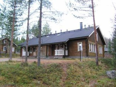 Photo for Vacation home Klz 8. koralli in Sotkamo - 9 persons, 3 bedrooms