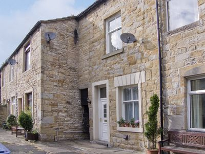 Photo for Ermysteds Cottage, SKIPTON