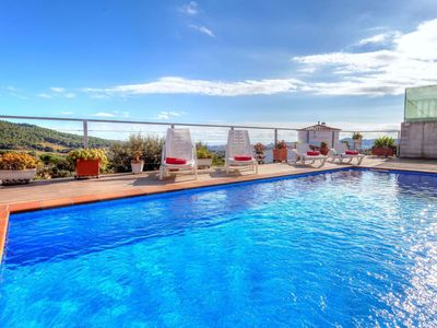 Photo for 4BR Apartment Vacation Rental in Calonge, Catalonia