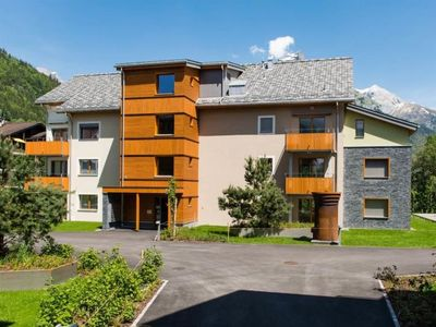 Photo for Apartment TITLIS Resort Wohnung 503 in Engelberg - 4 persons, 1 bedrooms