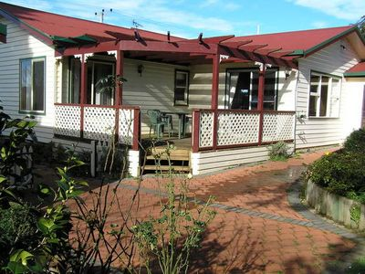 Photo for Belle Cottage - spacious self-contained 2 bedroom house