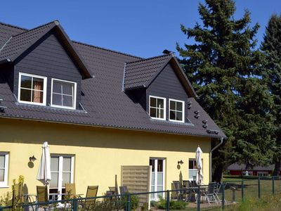 Photo for Villas am See - Semi-detached house See-Idyll 1