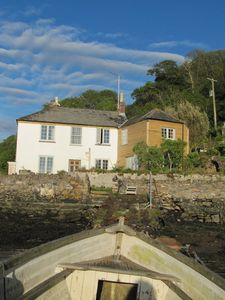 Photo for Waterfront 3 Bedroom, Boat Mooring. 1 Acre Garden And Orchard