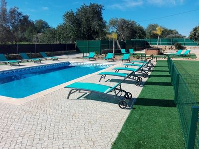 Photo for 7BR Cottage Vacation Rental in Albufeira, Faro
