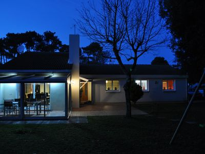 Photo for VILLA HAVENE Invitation to travel, in a cul-de-sac, 500 meters from the shops, pl