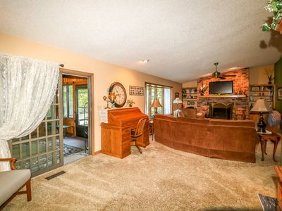 Photo for A very nicely decorated 3 bedroom, 2.5 bath home