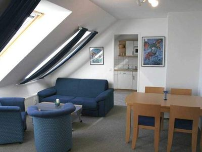 Photo for Apartment Sonnenmeer / max. 5 pers. - Sassnitz - Apartments Sonnenmeer / ASM