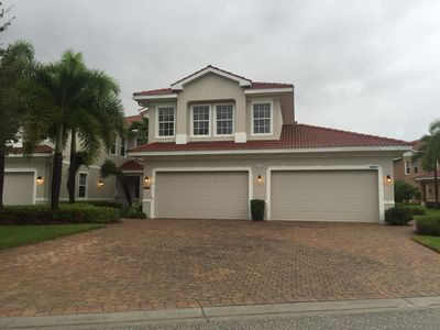 Photo for Luxury 3BR, 3BA Coach Home in Naples, Lely Resort