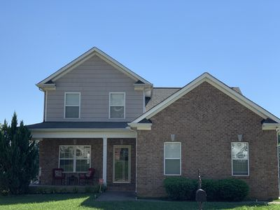 Great Vacation spot! Centrally located between  Downtown Nashville and Franklin!