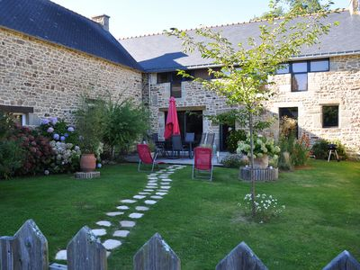 Photo for Country Cottage / Gite - BRECHHouse with character