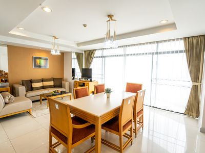 Photo for Spacious 4-Apartment Combination in Thonglor