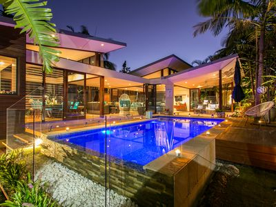 Photo for Amalfi Villa Byron Bay