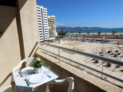 Photo for Apart-Rent- Studio with seaview (0111)