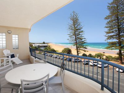 Photo for ABSOLUTE BEACHFRONT PENTHOUSE APARTMENT
