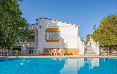 Photo for 7 bedroom accommodation in Tomares