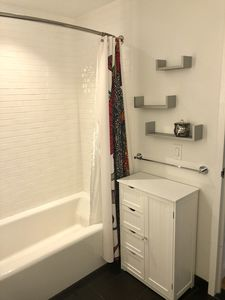 Photo for Beautiful, Spacious, Modern, Clean One bdrm  in uws by Lincoln Center