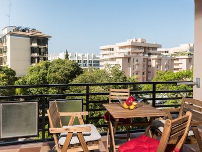 Photo for Apartment Apartment Don Paco in Marbella - 4 persons, 2 bedrooms