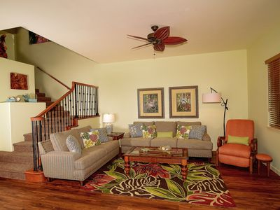 Photo for Newly renovated and designer furnished Condo! Includes use of 2 Beach Cruisers
