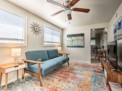 Photo for NEW-San Antonio Home by Airport, 7Mi to River Walk